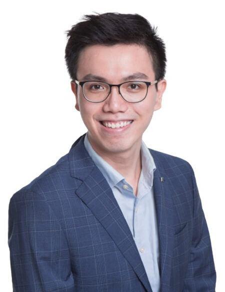 Sean Wong | pfaasia.com